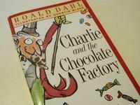 『Charlie and the Chocolate Factory』 - 昭和ラボラトリー