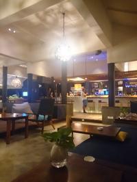 モルディブ3日目の夜 - 沖縄の休日2