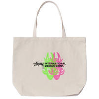 Double Mask Tote Bag - trilogy news