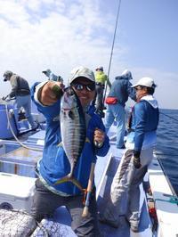 オフショアツアー&浜名湖撮影取材です - Fly Fishing Total Support.TEAL