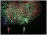 彩夏祭・花火-1049) - 趣味の写真 ~OLYMPUS E-M1MarkⅡ、PenF~