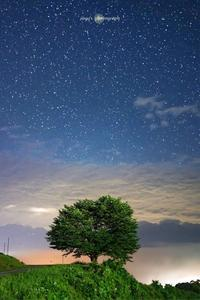 Look around - o'night
