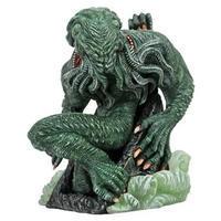 Cthulhu Gallery Statue by Eli Livingston - 下呂温泉 留之助商店 入荷新着情報