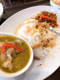 「ポム タイ料理」田端。お母さんが作るプロのお味。 - あれも食べたい、これも食べたい!EX