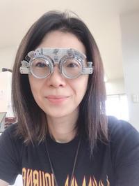 沖縄Day1  沖縄行くなら眼鏡を作ろう2019 - Carmenの粉雪スキャット