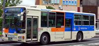 相鉄バス 2PG-MP38FK - 研究所第二車庫