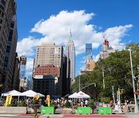 レゴ・ブロックでハーレー・ダビットソンを作ろうイベント - ニューヨークの遊び方