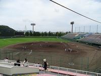 野球(Ⅱ) - 老いの小文