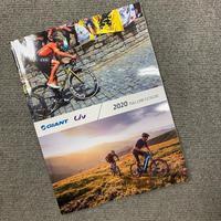 GIANT 2020 カタログ - 東京都世田谷 マウンテンバイク&BMXの小川輪業日記