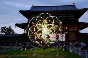 平城京天平七夕祭り@2019-08-25 -