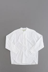 STYLE CRAFT WARDROBE SHIRTS #6 (COTTON WHITE) - un.regard.moderne