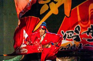 バサラ祭 2019 / 004 -