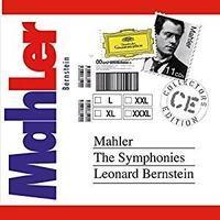 バーンスタインマーラー交響曲全集DG版 - TYO.STDのおきらく写真生活