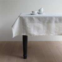 リーノエリーナのテーブルクロス - LE TRESOR CACHE