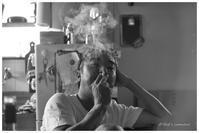 CAMERA SMOKING(今日も元気だタバコがうまい) No.1 - BobのCamera