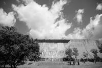城壁 - 節操のない写真館