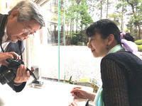 2019.8.24関先生を偲ぶ会、がサンラポーむらくも、でありました。 - 奈良 京都 松江。 国際文化観光都市  松江市議会議員 貴谷麻以  きたにまい
