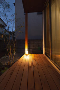 竣工写真奈良三郷町の家 - 加藤淳一級建築士事務所の日記