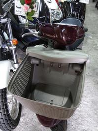 ご成約★レッツ4バスケット - 大阪府泉佐野市 Bike Shop SINZEN バイクショップ シンゼン 色々ブログ