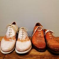 明日、8月31日(土)荒井弘史氏入店日です。 - Shoe Care & Shoe Order 「FANS.浅草本店」M.Mowbray Shop