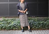 AC:秋のトレンドアウター★ - クロスプラスブログ