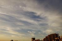 東京の空12 - はーとらんど写真感