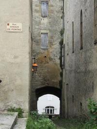 中世の脇道 - @ la pie.fr