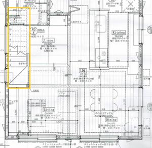 WEB内覧会19 階段 - ゆきともの家