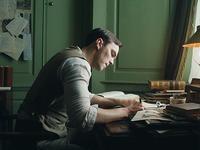 トールキン旅のはじまり-1-Tolkien - 殿様の試写室