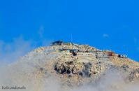 今年も御嶽山へⅡ - 鳥撮りDAIRY