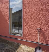 素材で魅せる重量感-1 - 函館の建築家 『北崎 賢』日々の遊びと仕事