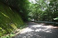塩谷町尚仁沢湧水群に行く道 - 日本あちこち撮り歩記