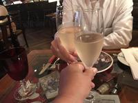 【2日目なう】仙台ナイト♪ ブゥションでワインと夕飯〜! - よく飲むオバチャン☆本日のメニュー