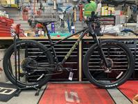 GIANT FATHOM1が入荷です。(加筆しました) - 東京都世田谷 マウンテンバイク&BMXの小川輪業日記