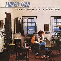 Andrew Gold「What's Wrong With This Picture?」(1976) - 音楽の杜