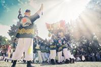 2018都染秋祭り - Pure Luster(プードルのブログ)