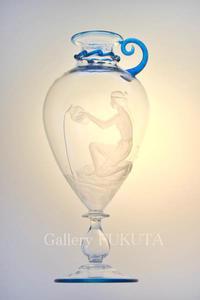 『花岡和夫グラヴィール展』開催中です。 - Gallery福田