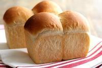ほんのり甘いミニ食パン - Takacoco Kitchen