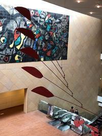 国立国際美術館〜ウィーン・モダン展 - rurishop14