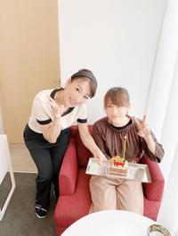 ハッピーバースデー🎂 - aminoelのオーナーブログ(笑光輝)キラキラ☆
