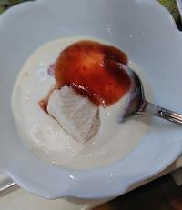 ヤクルト豆乳ヨーグルトとタピオカ話 - うまこの天袋