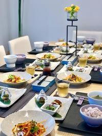 つゆだくプルコギクラス始まりました - 今日も食べようキムチっ子クラブ (料理研究家 結城奈佳の韓国料理教室)