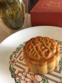 月餅の季節:蛋糕店的手工月饼 - 桃的美しき日々(在、中国無錫)