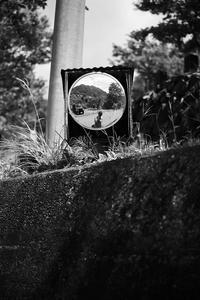 鏡 - 節操のない写真館