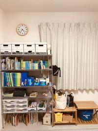 子供部屋 - 子ども3人  医療職パパのブログ