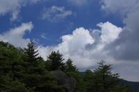 雲が流れる - 風の彩り-2