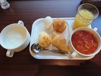 8/31,9/1 朝食バイキング@名古屋ビーズホテル - 無駄遣いな日々