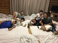 中3夏合宿 子どもたちの写真② - 寺子屋ブログ  by 唐人町寺子屋