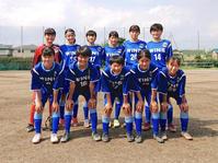 県女子U-15サッカーリーグ 第6節 - 横浜ウインズ U15・レディース