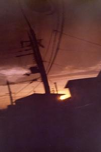風になる - 光と影